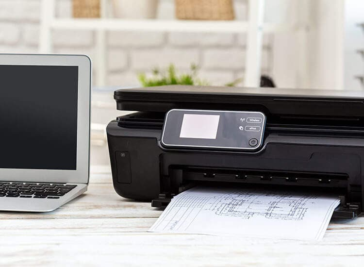 General Printers & Publishers