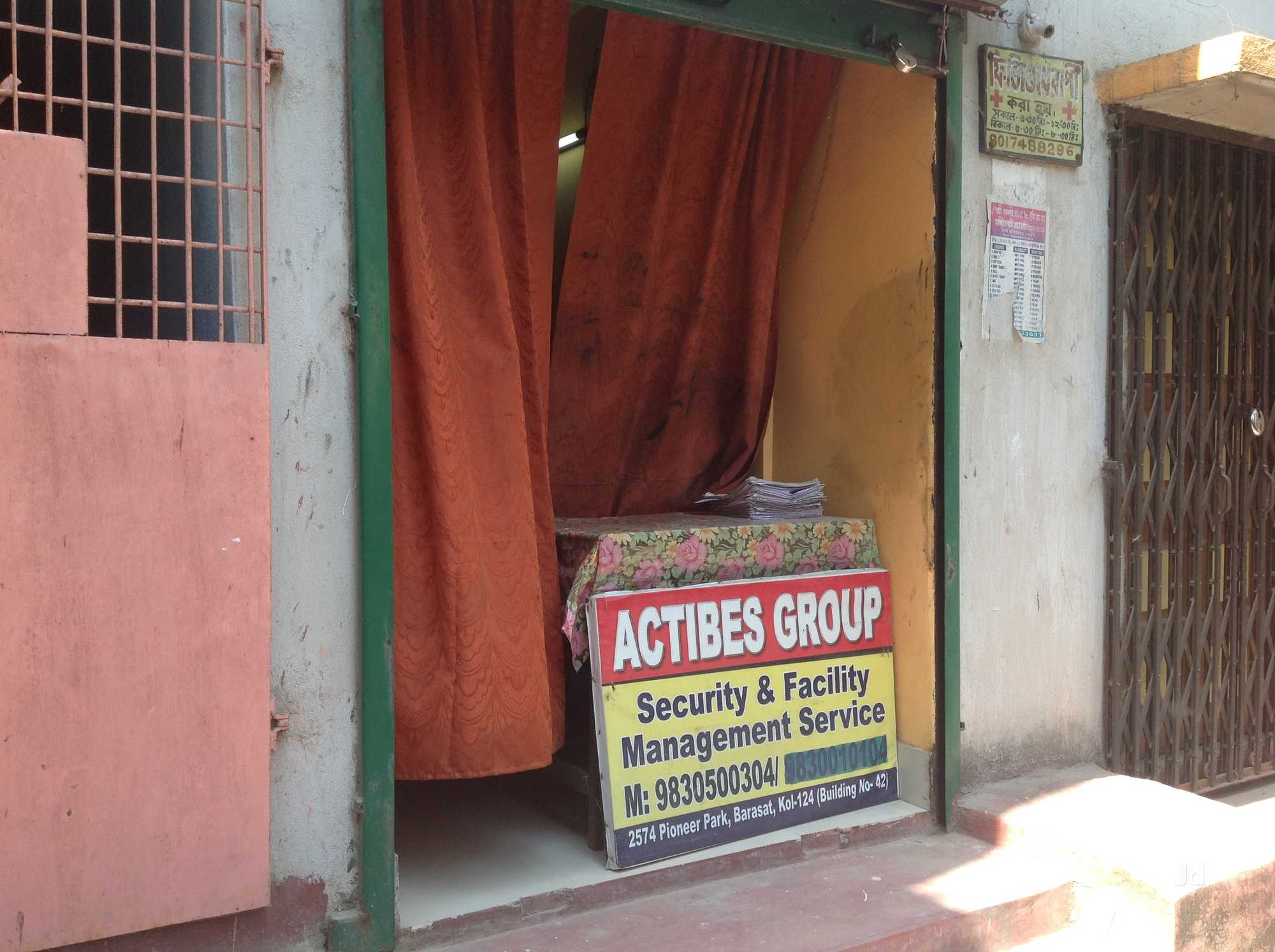 Actibes Group