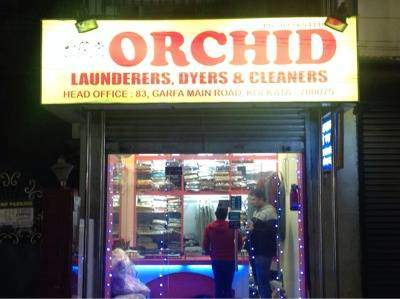 Orchid Dryers And Cleaners