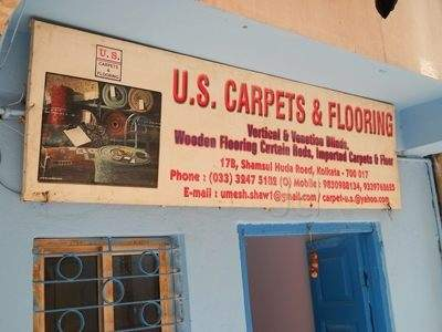 U S Carpets And Flooring
