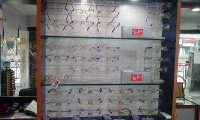 Spectacle Fashion