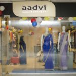 Aadvi Boutique (Axis Mall)