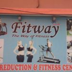 Fitway (The Way Of Fitness)