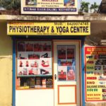 Siddheswari Physiotherapy And Yoga Centre