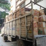 Arati Transport & Packers Movers