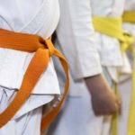 Karate and Self Defence class