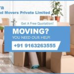 Maa Tara Packers and Movers Private Limited