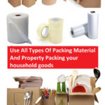 Mother Packers & Movers