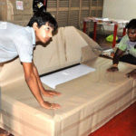 Profesional Packers And Movers Private Limited