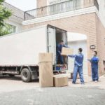 S K Packers & Movers