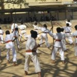 Shorin Kan Karate Association West Bengal
