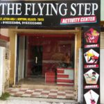 The Flying Step