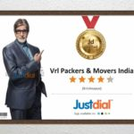 V R L Packers & Movers India