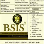 Bsis Management Consulting Pvt Ltd