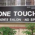 One Touch For Body And Soul