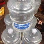 Pappu Water Supply